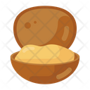 Clam Oyster Seashell Icon
