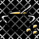Chowder Clam Chowder Chowder Soup Icon