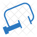 Clamp Tools Equipment Icon