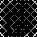Clamp Icon