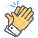 Clap Clapping Hands Icon