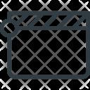 Clapper Icon