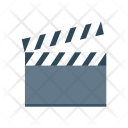 Settings Cinema Film Icon