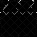 Clapper Board Clapboard Icon