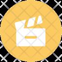 Clapper Board Music Icon