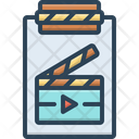 Action Work Task Icon