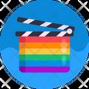 Movie Film Lgbt Pride Icon