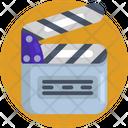 Creative Design Film Cinema Icon