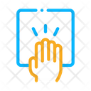 Clapping Icon