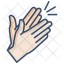 Clapping Appercite Clap Icon