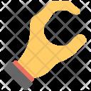 Open Loop Five Icon