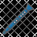 Clarinet Icon