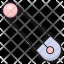 Clasp Coucou Cosmetics Icon