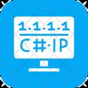 Class C Ip Icon