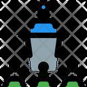 Class Presentation Icon
