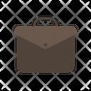 Classic Briefcase Icon