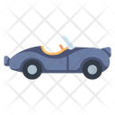 Iclassic Car Classic Car Sport Car Icon