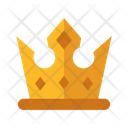 Classic Crown Icon
