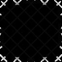 Classic Stylish Frame Icon