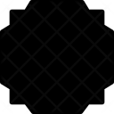 Classic Style Frame Icon
