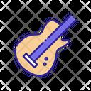 Classic Guitar Guitar Electric Guitar Icon