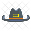 Classic Army Hat Icon
