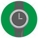 Classic Round Interface Icon