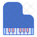 Classical Grand Instrument Icon