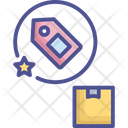 Brand Loyalty Product Icon