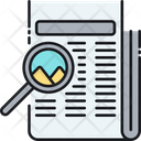 Classified Listings Classified Paper Icon