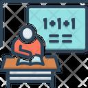 Classwork Icon