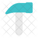 Claw Hammer Tool Icon