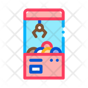 Toy Win Machine Icon