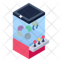 Claw Machine Claw Game Crane Game Icon