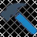 Claw Hammer Hammer Watchkit Icon