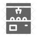 Claw machine Icon