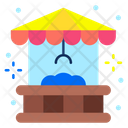 Claw Machine Gaming Fairground Icon