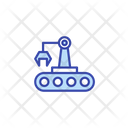 Claw Robot Claw Robot Icon