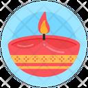 Clay Light Icon