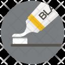 Clean Teeth Dental Icon