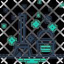 Clean Neat Distinguishable Icon