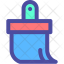 Clean Cleaning Brusg Cleaning Stuff Icon