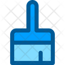 Clean Paint Brush Icon