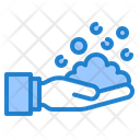Clean Hygiene Liquid Icon