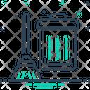Clean Squeaky Clean Distinguishable Icon
