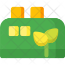 Clean Factory Icon