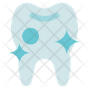 Dental Care Dentist Clean Icon