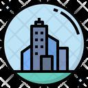 Clean City Icon