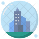 Clean City Icon