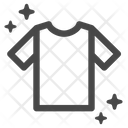 Clean cloths Icon